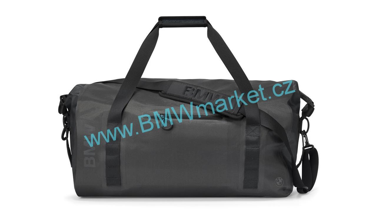 e9b54104b1f Sportovní cestovní taška přes rameno BMW Messenger