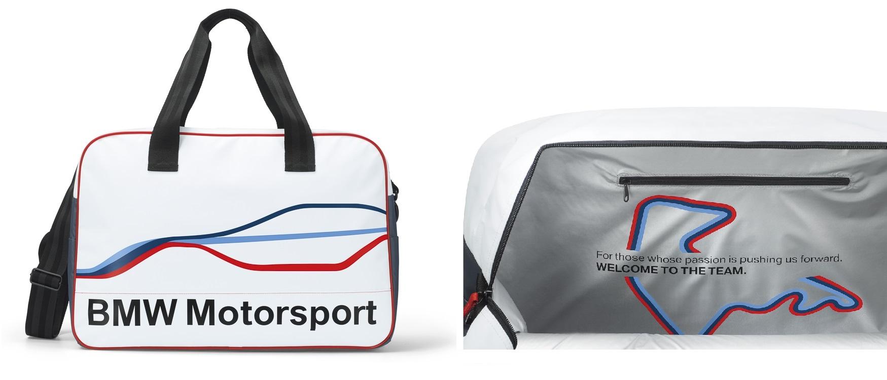 eb1dd1fb12f Sportovní taška přes rameno Motorsport Messenger
